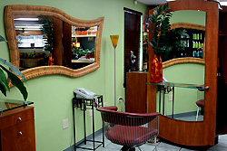 photo of our Panama City salon
