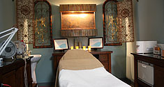 Spa bed Panama City